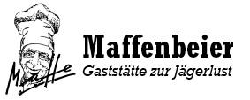 Maffenbeier Restaurant Biergarten Ludwigshafen